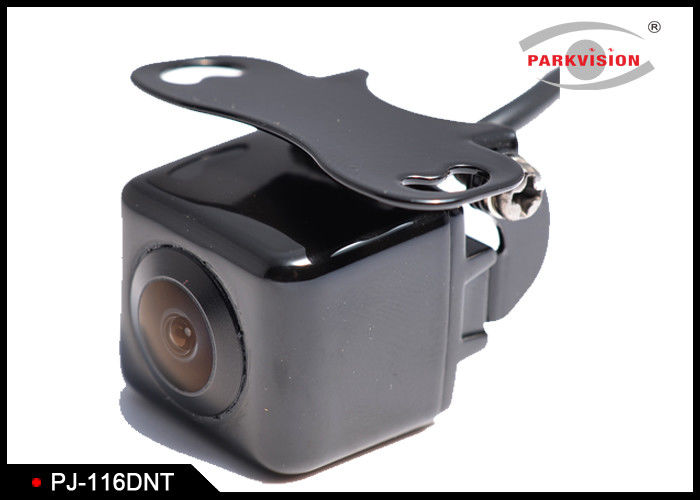 IP69k Waterproof Car Rear View Camera 600 TVL With Dynamic Tracking Line