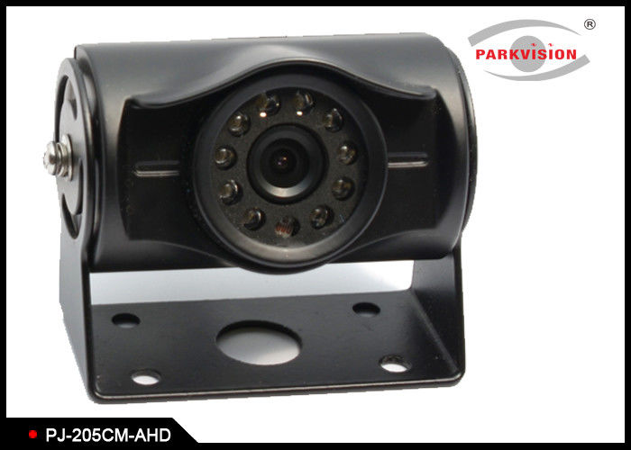 960P Resolution HD Car Rear View Camera DC 12V For Fire Truck / Farm Tractor